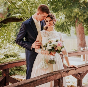 Malom fókusz esküvői fotózás