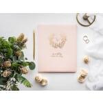 esküvői vendégkönyv
